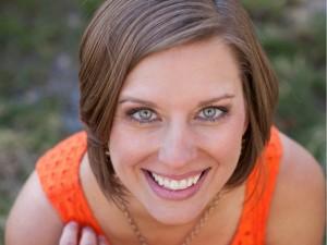 Author Jill Buteyan