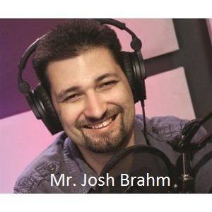 Prolife advocate, Josh Brahm