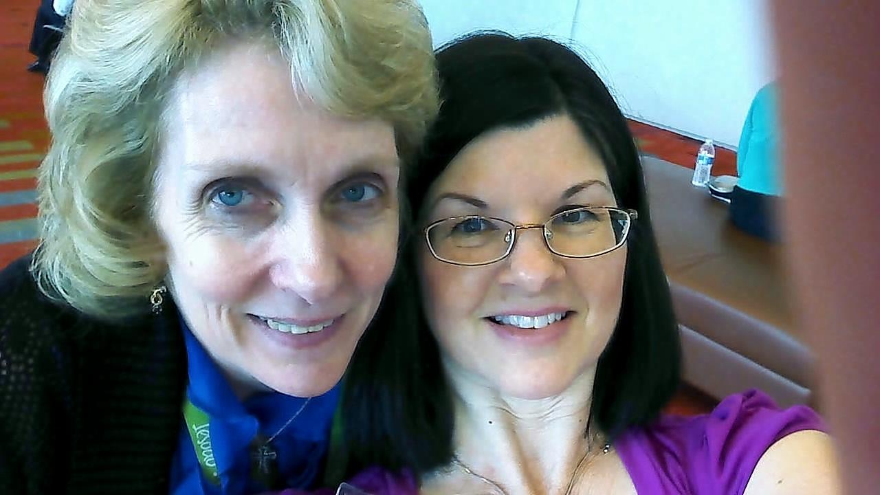 Cynthia L Simmons with Angela Breidenbach