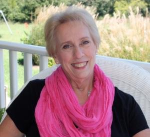 Linda Gilden