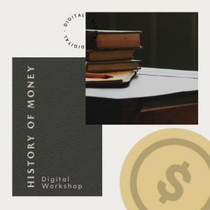 History of Money Workshop_Cynthia L. Simmons