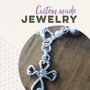 Overcomer Jewelry-Custom Made