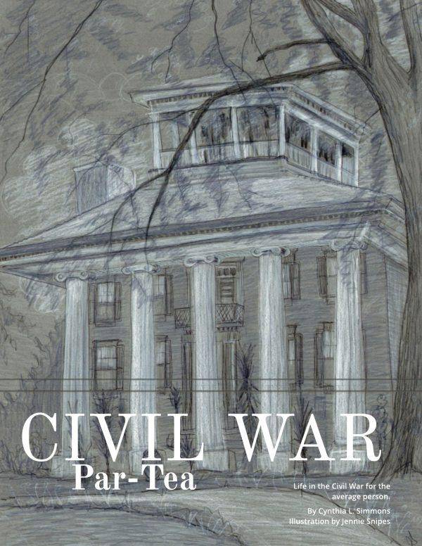 Civil War Par-Tea Workbook