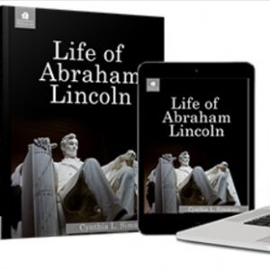 Life of Abraham Lincoln_Cynthia L. Simmons