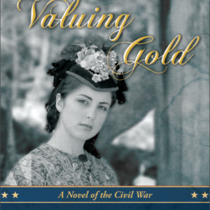 Valuing Gold Cover-Cynthia L. Simmons