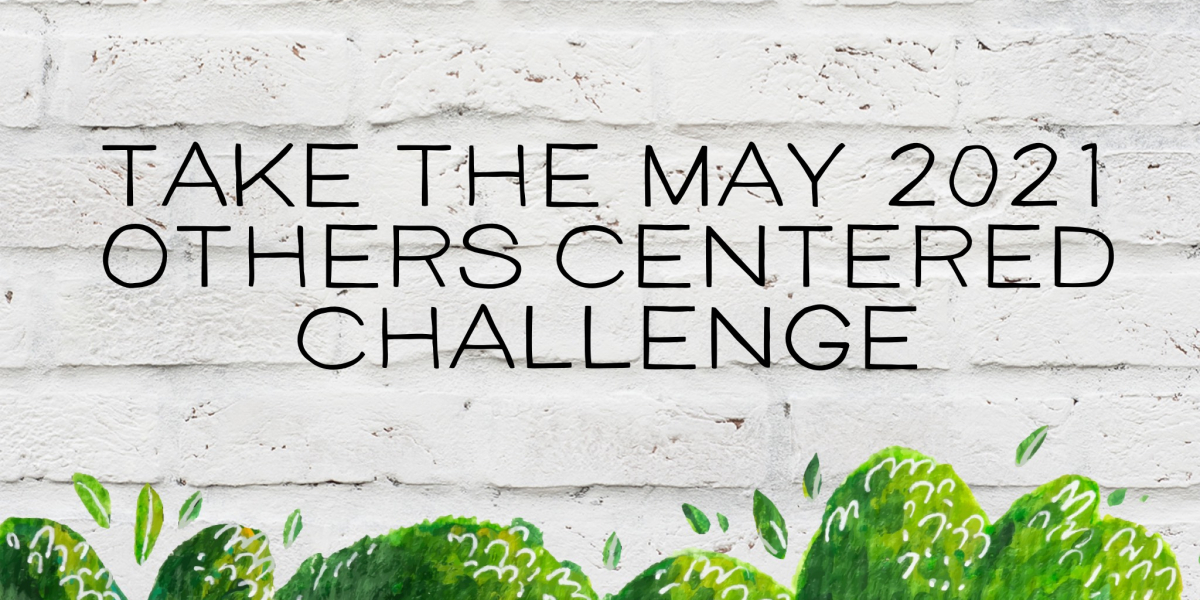 May 2021 Other Centred Challenge